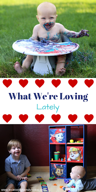 What We're Loving Lately