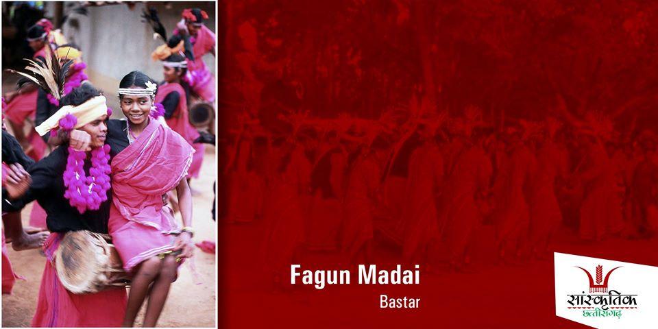Fagun Madai