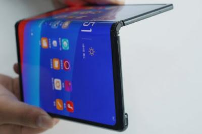 Samsung Galaxy Fold Bermasalah, Ini Pernyataan Samsung