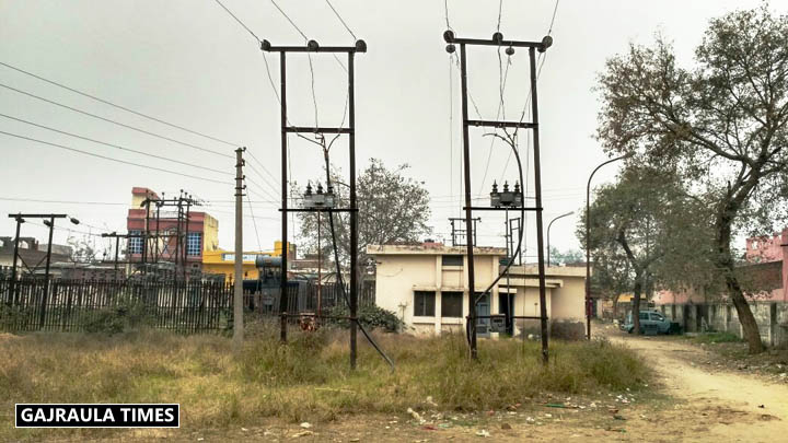 power-station-in-gajraula