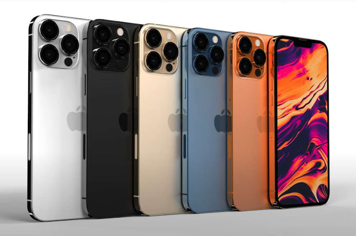 Apple Reveals New iPhone And More