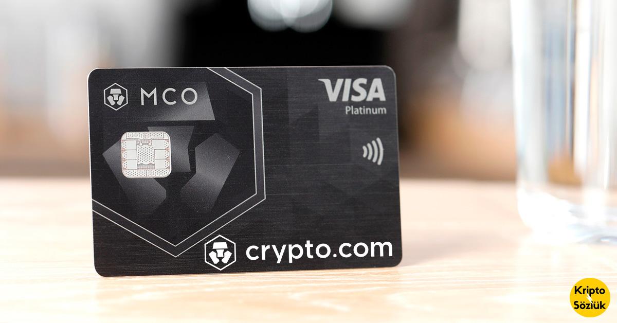 Crypto.com Hakkında Önemli Gelişmeler!