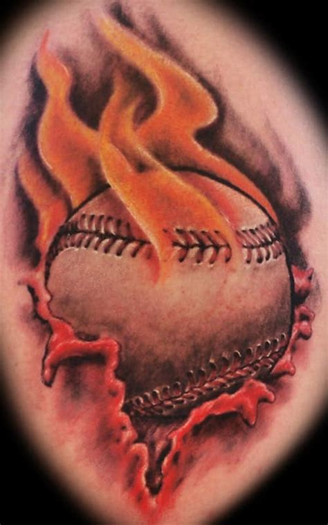432+ Hot Burning Flame Tattoo Designs & Meanings