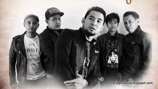 Nineball Band Indonesia