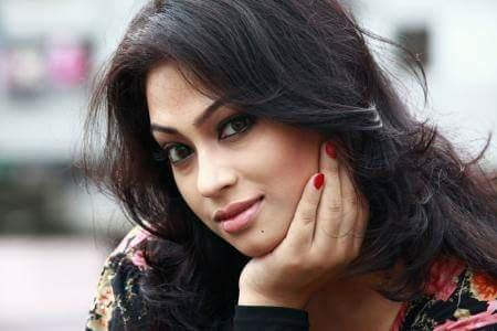 Sadika Parvin Popy Biography & Images 3