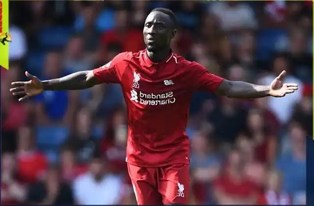 لاعب نادي ليفربول عالق في غينيا وسط صراعات سياسية