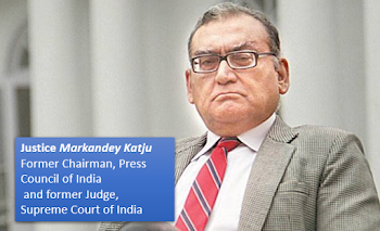 Why celebrate Republic Day, when our Constitution has been ripped off? writes Justice Markandey Katju
