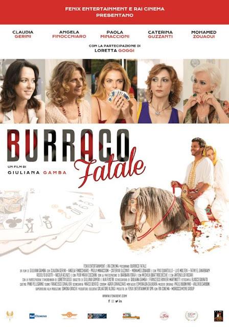 Burraco Fatale Film