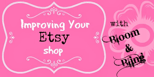 Improving Your Etsy Shop Week 6 - 7 Tips for Your Biz Facebook Page