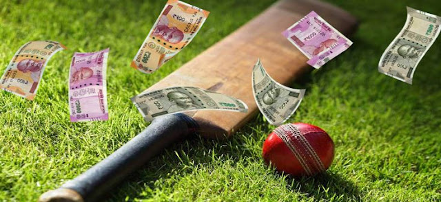 make money betting on IPL cricket match bets
