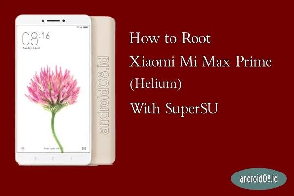 Root Mi Max Prime Helium