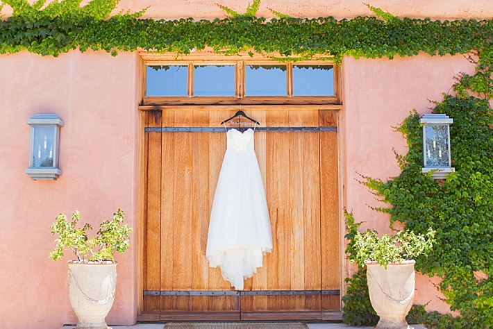 Romantic French-Garden Inspired Private Estate Wedding in Santa Ynez