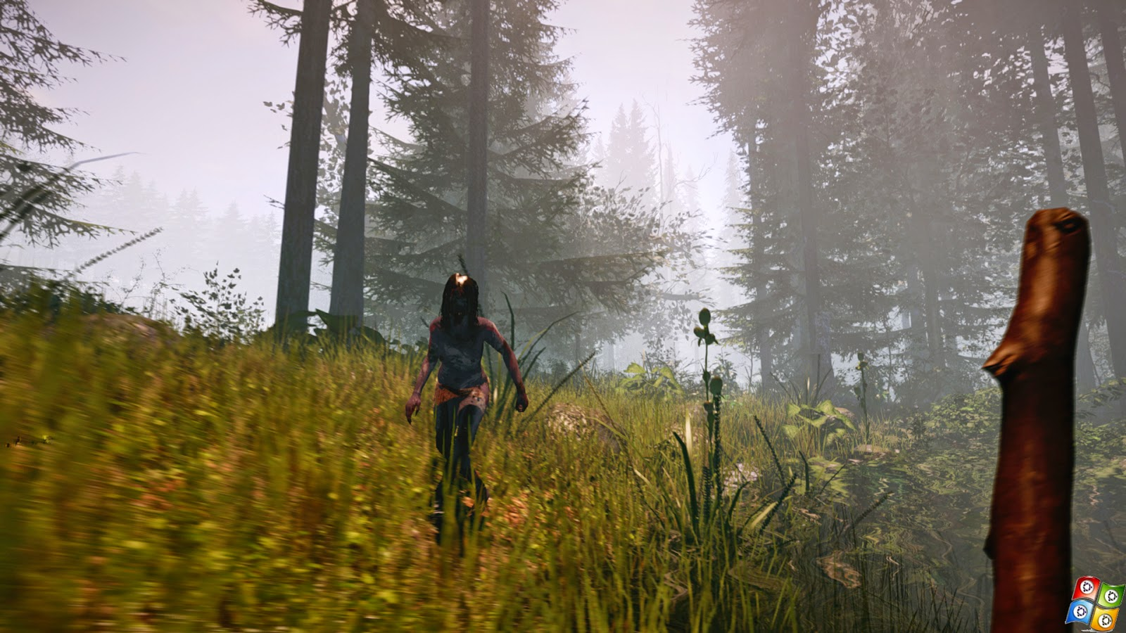 Download Game Horor The Forest Full Version