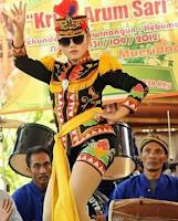 Dolalak, Kesenian Tradisional Populer Di Jawa Tengah