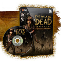 "2º tráiler del videojuego ""The Walking Dead: Season Two"""