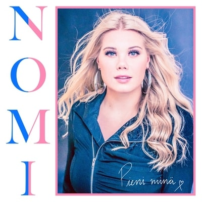 Nomi - Pieni Mina (2019) - Album Download, Itunes Cover, Official Cover, Album CD Cover Art, Tracklist, 320KBPS, Zip album