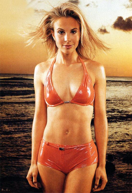 photos Hasselbeck bikini