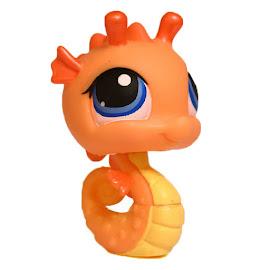 Littlest Pet Shop Portable Pets Seahorse (#315) Pet