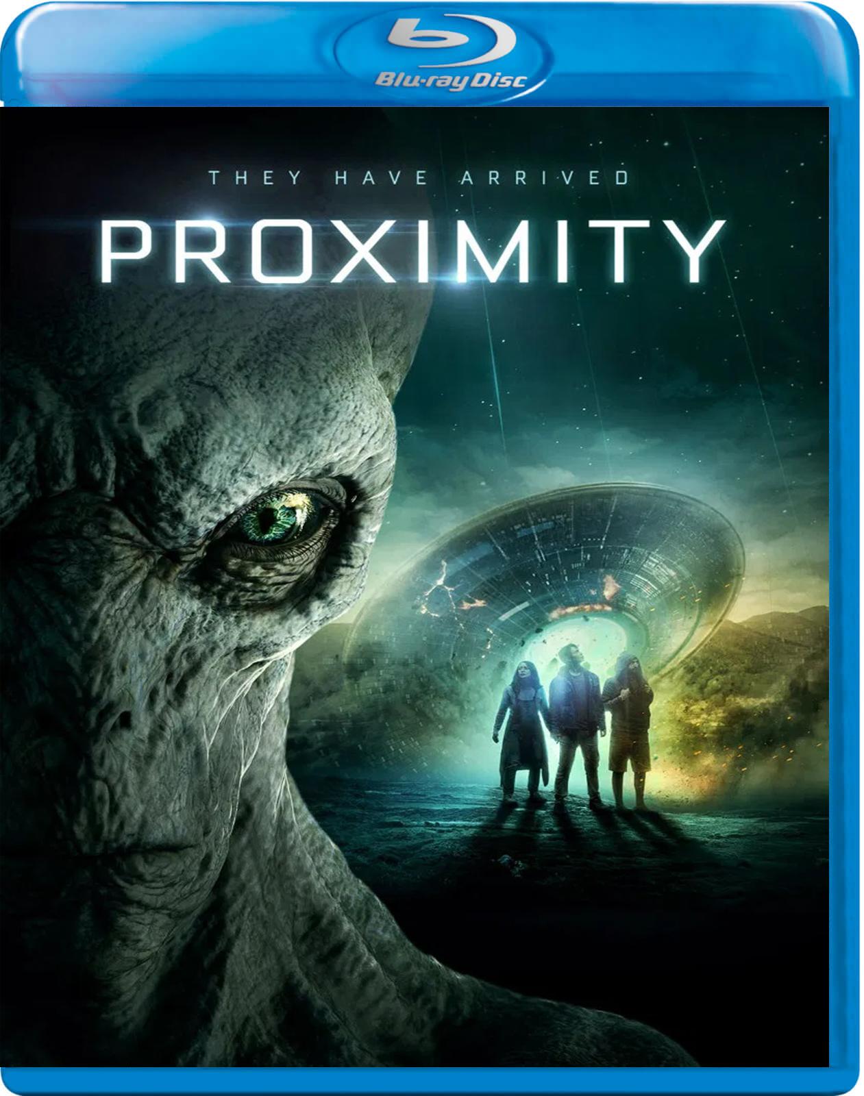 Proximity [2020] [BD25] [Subtitulado]