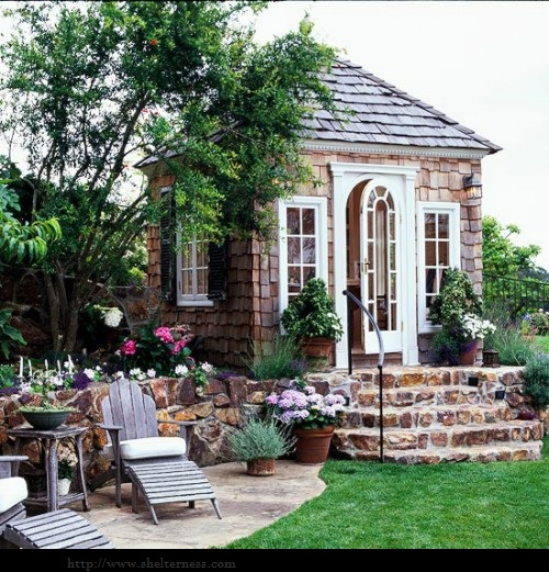 Potting Sheds Designs : Obtaining Free Shed Plans On The
