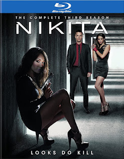 Nikita – Temporada 3 [4xBD25] *Subtitulada