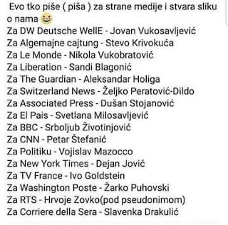 Bosanski online upoznavanje