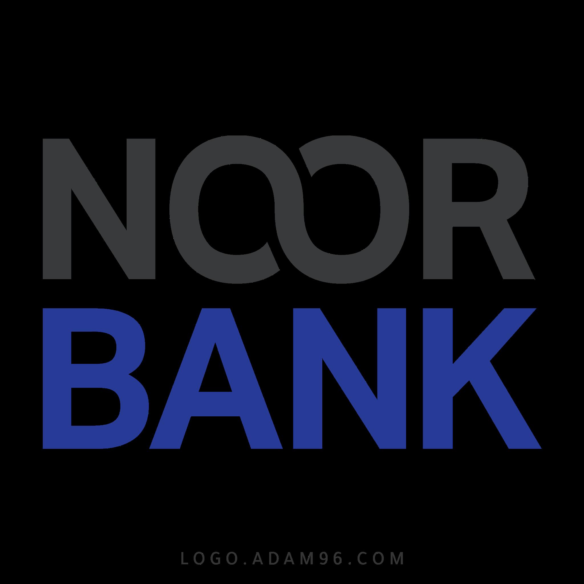 تحميل شعار بنك نور الاماراتي لوجو رسمي عالي الجودة PNG
