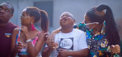 VIDEO Nay Wa Mitego – Sijalewa (Official Video) Mp4 Download