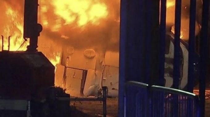 Субота розпочалася з трагедії: У Миколаївській області впав вертоліт, всі хто був на борту загинули