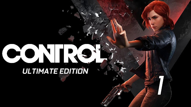 Control: Ultimate Edition (PS5 and PS4)