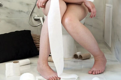diarrhea causes complication
