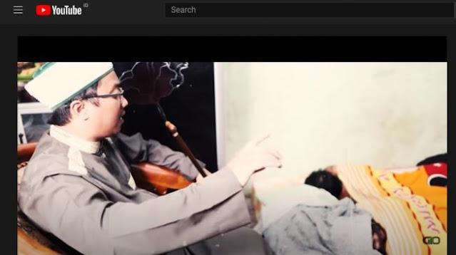 Unggah Konten Pasangan Gancet, Polisi Didesak Segera Tahan Gus Idris