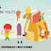 4,7 εκατ. ευρώ για την Ελλάδα από το ευρωπαϊκό πρόγραμμα της ΕΕ για γάλα, φρούτα και λαχανικά που θα διανέμονται στους μαθητές