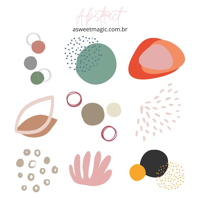 Elementos abstratos
