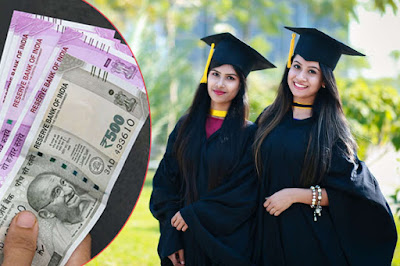 Launched Rs 25,000 Scholarship Scheme for Young Women