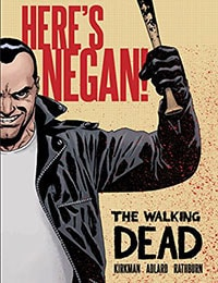 The Walking Dead : Here's Negan