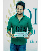 Shanmukh Jaswanth (Actor) Biography, Wiki, Age, Height, Career, Family, Awards and Many More