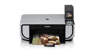 Canon Pixma MP520 Photo All-On-One Inkjet Download