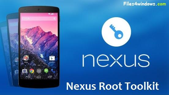 nexus-root-toolkit-download