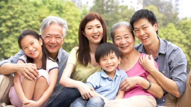 Visa thăm thân Hàn Quốc 1
