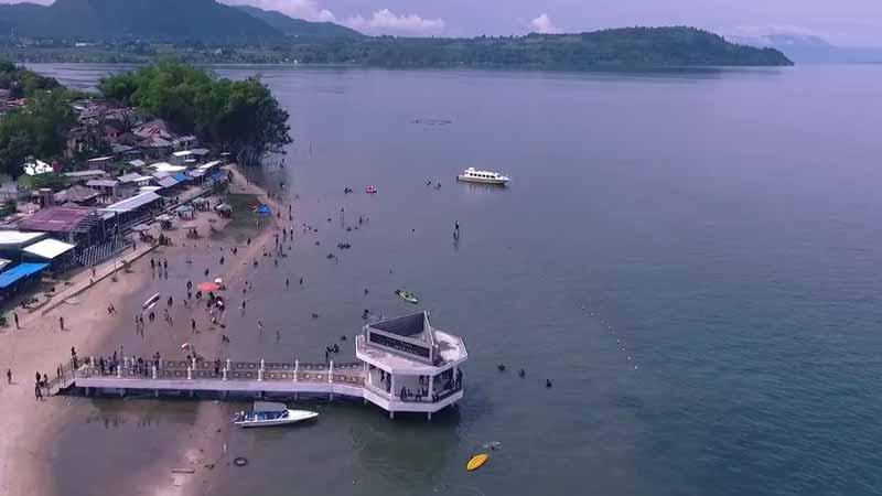 10+ Tempat Wisata di Balige (Sumatera Utara) Yang Menarik ...
