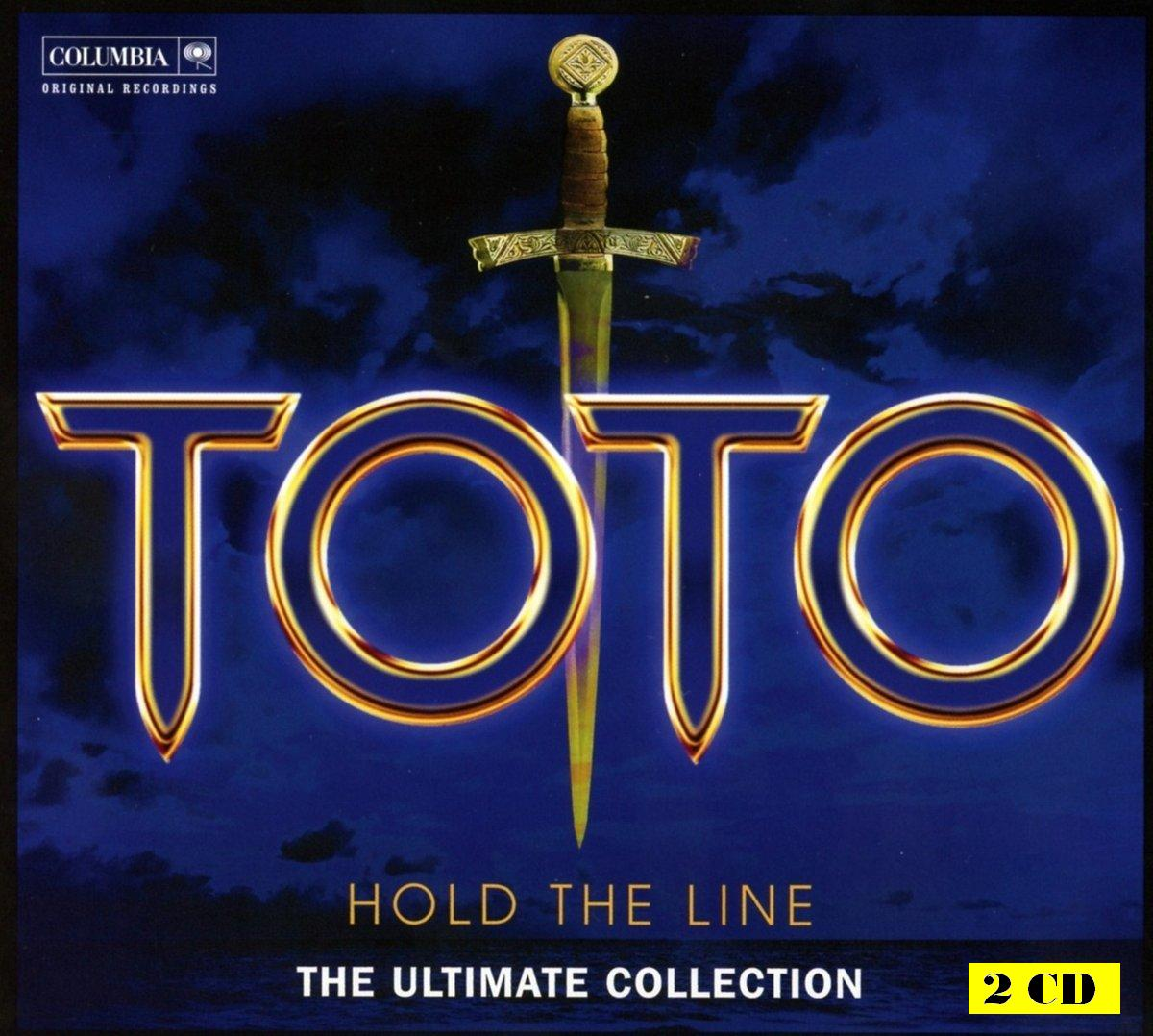 MIJAS: TOTO - Hold The Line The Ultimate Collection