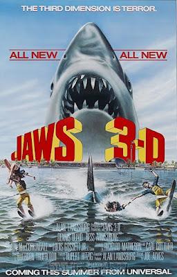 Sinopsis film Jaws 3-D (1983)
