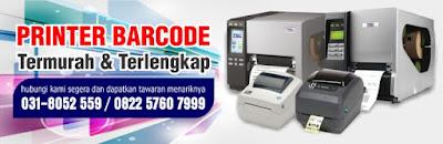 Jual Printer Kartu Jakarta
