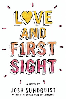 Book Review: Love and First Sight, by Josh Sundquist