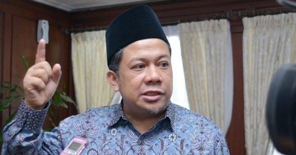 Bakal Polisikan Presiden PKS, Fahri Hamzah: Ini Sudah Penghancuran dan Pengerusakan Partai