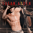 Your Book Liaison: Tour Signups for Too Hot to Handle by Susan Arden