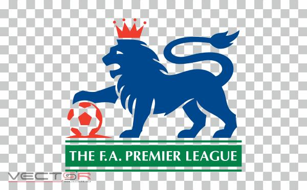 The F.A. Premier League (1992) Logo - Download .PNG (Portable Network Graphics) Transparent Images