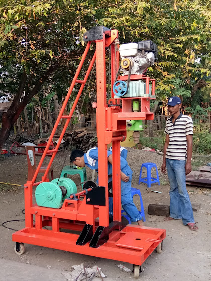 Rekomendasi Jasa Bore Pile Manokwari, Papua Barat Terbaik