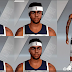 D'Angelo Russell Cyberface and Body Model By james-23 V1.1 [FIXED HEADBAND] [FOR 2K21]